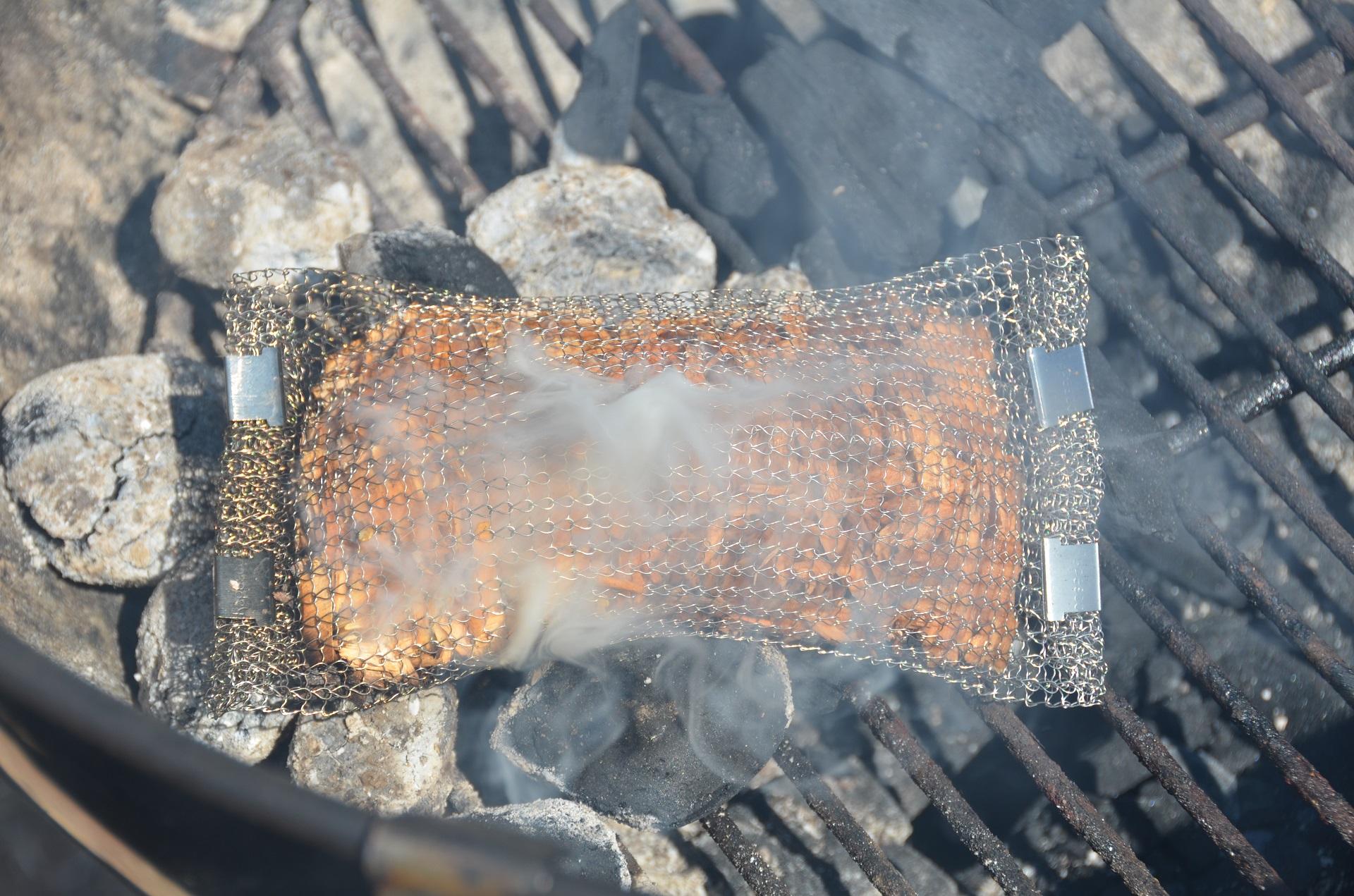 smoke-pad kirsche